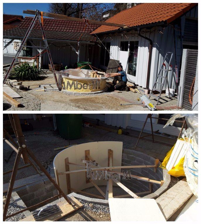 Esempi Di Installazione Di Vasca Idromassaggio Da Terrazza TimberIN (4)