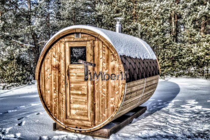 Saune Da Esterno Piccole Dimensioni